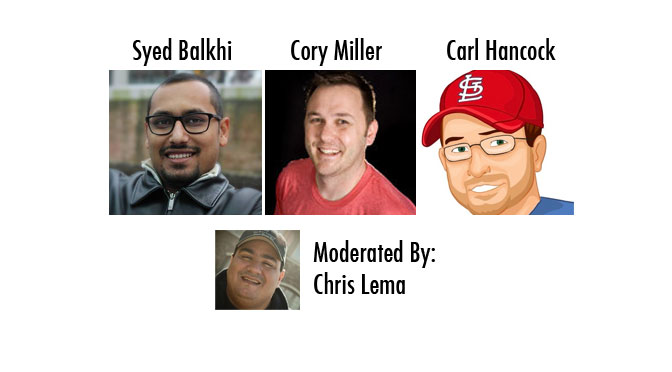 Epic Panel: The Business of WordPress