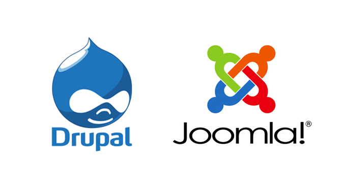 Special Invite to Drupal and Joomla Shops