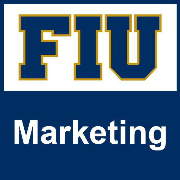 Florida International University - Marketing