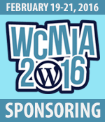 I am a Proud Sponsor of WordCamp Miami 2016