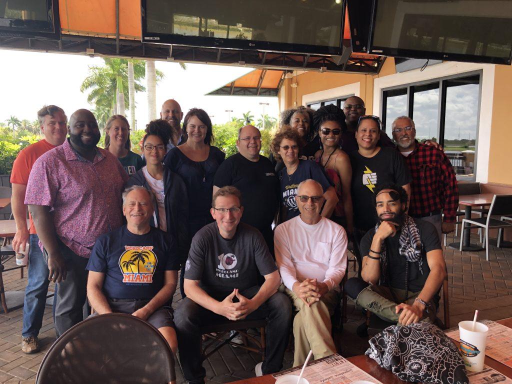 WordCamp Miami 2019   March 15-17, 2019
